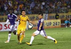 Nhận định, soi kèo Hà Nội FC vs Sông Lam Nghệ An, 19h00 18/6
