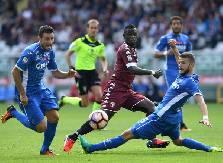Nhận định, soi kèo Spezia vs Empoli, 22h30 ngày 19/6