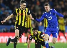 Nhận định, soi kèo Watford vs Leicester, 18h30 ngày 20/6