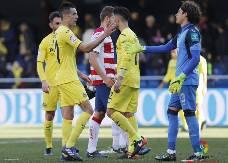 Nhận định, soi kèo Granada vs Villarreal, 0h30 20/6