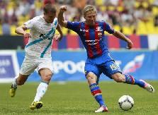 Nhận định, soi kèo CSKA Moscow vs Zenit, 23h00 ngày 20/6