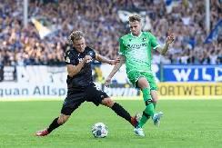Nhận định, soi kèo Karlsruher vs Bielefeld, 20h30 21/06