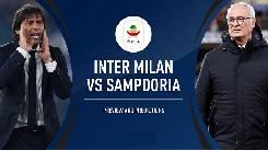 Nhận định, soi kèo Inter Milan vs Sampdoria, 02h45 22/06