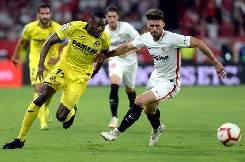 Nhận định, soi kèo Villarreal vs Sevilla, 0h30 23/6