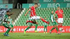 Nhận định, soi kèo Benfica vs Santa Clara, 01h15 24/6