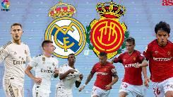 Nhận định, soi kèo Real Madrid vs Mallorca, 03h00 25/06