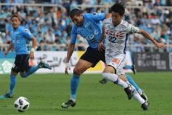 Nhận định, soi kèo Ventforet Kofu vs Albirex Niigata, 16h00 27/06