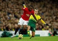 Nhận định, soi kèo Norwich vs Man Utd, 23h30 27/06