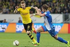 Nhận định, soi kèo Dortmund vs Hoffenheim, 20h30 27/6