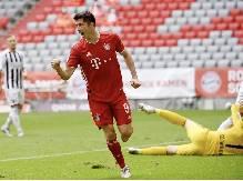 Nhận định, soi kèo Wolfsburg vs Bayern Munich, 20h30 27/6