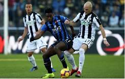 Nhận định, soi kèo Udinese vs Atalanta, 00h30 29/06