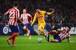 Nhận định, soi kèo Barcelona vs Atletico Madrid, 0h30 1/7