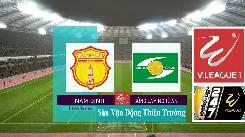 Nhận định, soi kèo Nam Định vs Sông Lam Nghệ An, 18h00 30/6