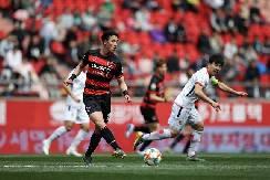 Nhận định, soi kèo Pohang Steelers vs Gyeongju Citizen, 17h30 01/07