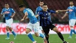 Nhận định, soi kèo Atalanta vs Napoli, 0h30 3/7