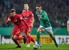 Nhận định, soi kèo Bremen vs Heidenheim, 01h30 03/7