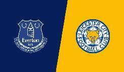 Nhận định, soi kèo Everton vs Leicester City, 00h00 02/7