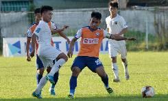 An Giang 0-1 Bình Phước: Chiến thắng đầu tiên