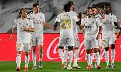 Tỷ lệ kèo bóng đá hôm nay 2/7: Real Madrid vs Getafe