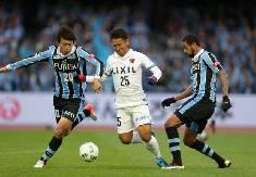 Nhận định, soi kèo Kawasaki Frontale vs Kashima Antlers, 17h00 4/7