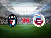 Nhận định, soi kèo Pisa vs Cittadella, 23h45 ngày 03/7