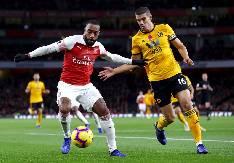 Nhận định, soi kèo Wolves vs Arsenal, 23h30 ngày 4/7