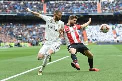 Nhận định, soi kèo Bilbao vs Real Madrid, 19h00 05/07