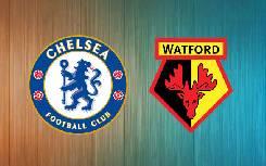 Nhận định, soi kèo Chelsea vs Watford, 02h00 ngày 05/7