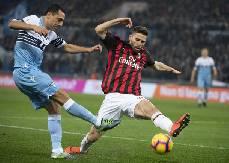 Nhận định, soi kèo Lazio vs AC Milan, 02h45 05/7