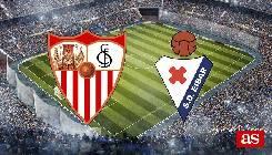Nhận định, soi kèo Sevilla vs Eibar, 03h00 07/07