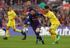 Nhận định, soi kèo Villarreal vs Barcelona, 03h00 06/7