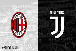 Nhận định, soi kèo AC Milan vs Juventus, 02h45 08/7