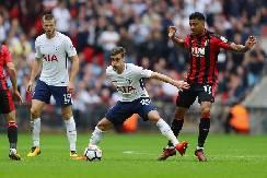 Nhận định, soi kèo Bournemouth vs Tottenham, 00h00 10/07