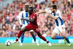 Nhận định, soi kèo Brighton vs Liverpool, 02h15 ngày 9/7