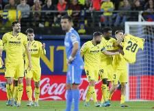 Nhận định, soi kèo Getafe vs Villarreal, 00h30 09/7