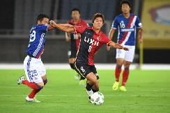 Nhận định, soi kèo Kashima Antlers vs Consadole Sapporo, 17h00 8/7