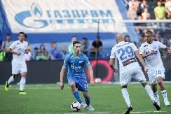 Nhận định, soi kèo Zenit vs Sochi, 22h00 08/07