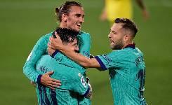 Tỷ lệ kèo bóng đá hôm nay 8/7: Barcelona chấp sâu Espanyol