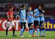 Nhận định, soi kèo Kawasaki Frontale vs Kashiwa Reysol, 17h00 11/7