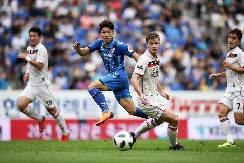 Nhận định, soi kèo Pohang Steelers vs Suwon Bluewings, 17h00 11/7