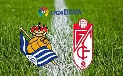 Nhận định, soi kèo Sociedad vs Granada, 00h30 11/07