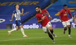 Tỷ lệ kèo bóng đá hôm nay 9/7: MU chấp sâu Aston Villa