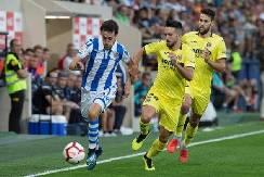Nhận định, soi kèo Villarreal vs Sociedad, 00h30 14/07