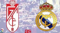 Nhận định, soi kèo Granada vs Real Madrid, 03h00 14/7