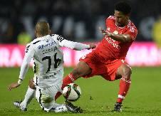 Nhận định, soi kèo Benfica vs Vitoria Guimaraes, 03h30 15/7