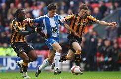 Nhận định, soi kèo Wigan vs Hull City, 00h00 15/07