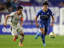 Nhận định, soi kèo Jeju United vs Suwon Bluewings, 17h00 15/7