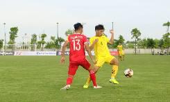 Kết quả Hạng Nhì Quốc gia 2020 hôm nay 14/7: Phú Thọ 4-1 Phù Đổng