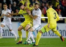 Nhận định, soi kèo Real Madrid vs Villarreal, 02h00 17/7
