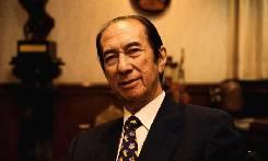 Tang lễ đắt đỏ bậc nhất thế giới của ông trùm cờ bạc Macau Hà Hồng Sân có gì?